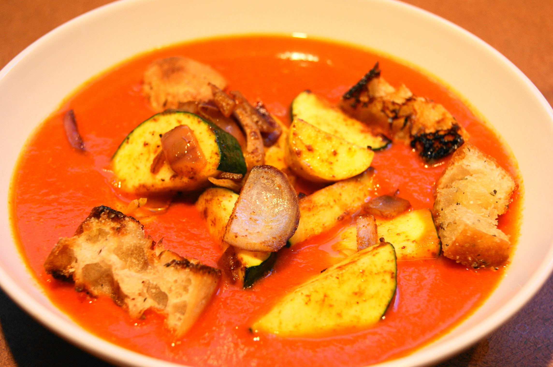 how to cook tomato soup with milk